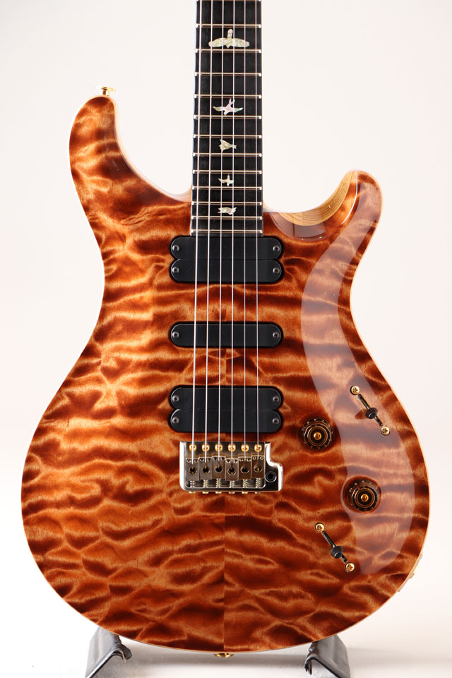 Wood Library Japan Limited 513 PS Grade Ebony Fingerboard copperhead 2015