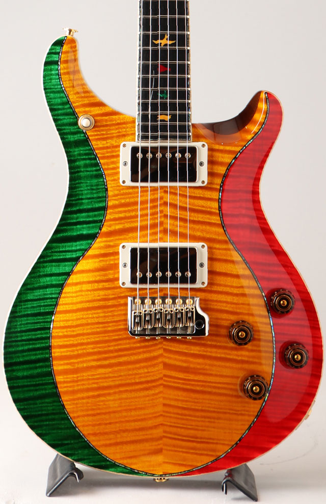 Private Stock #8036 McCarty 594 Rastafarian