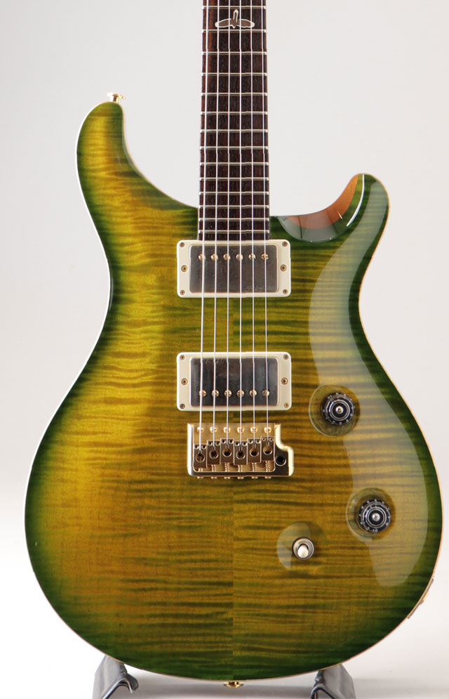 Custom24 10Top Yokohama Japan Limited Eriza Verde