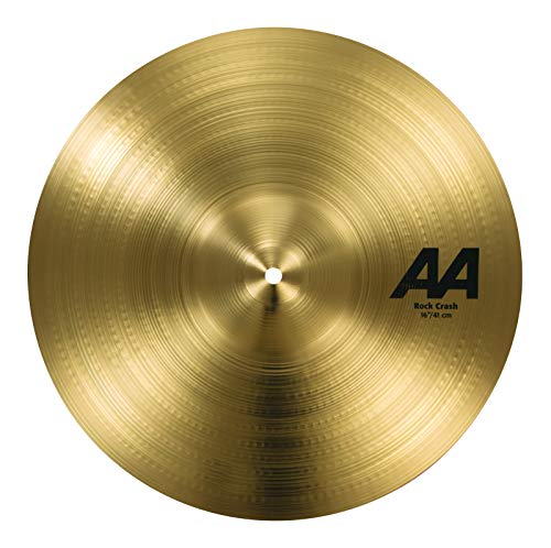 "【2枚限定40%OFF!!】AA 16"" Rock Crash"