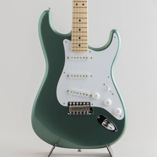 MBS Eric Clapton Stratocaster NOS Built by Todd Krause/Almond Green【S/N:CZ549478】