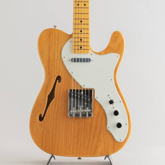 American Original 60s Telecaster Thinline/Aged Natural【S/N:V1965003】