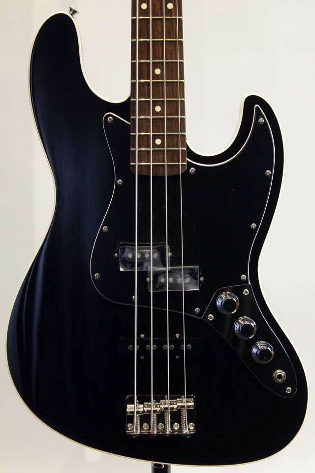 Made in Japan AERODYNE II JAZZ BASS (AJBII BLK)