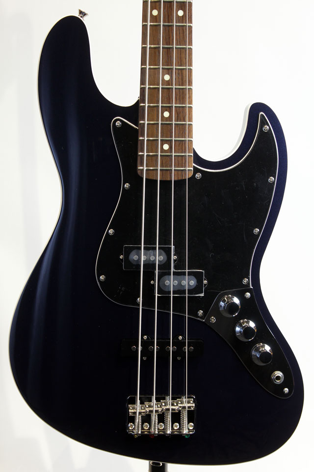 Made in Japan AERODYNE II JAZZ BASS (AJB GMB)