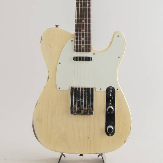 2021 Collection 60 Telecaster Relic/Natural Blonde【S/N:CZ552083】