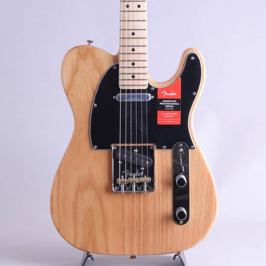 American Professional Telecaster/Natural/M【S/N:US19015084】