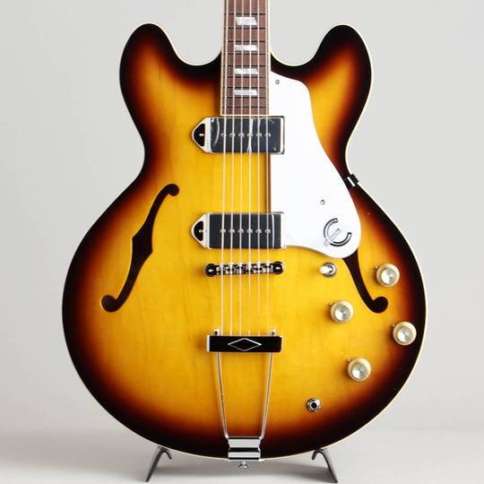 Elitist 1965 Casino Vintage Sunburst
