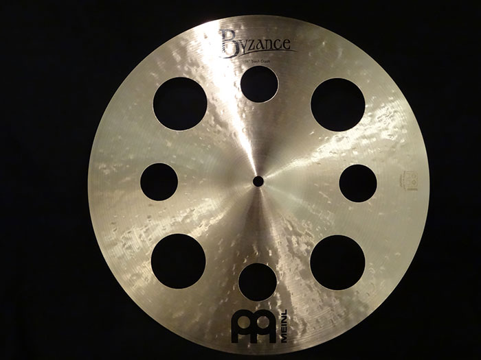 "BYZANCE TRADITIONAL 16"" Trash Crash B16TTRC"