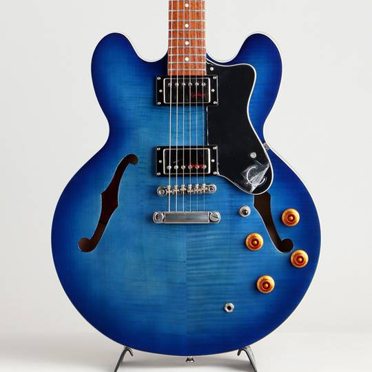 Ltd. Ed. Dot Deluxe Blueberry Burst