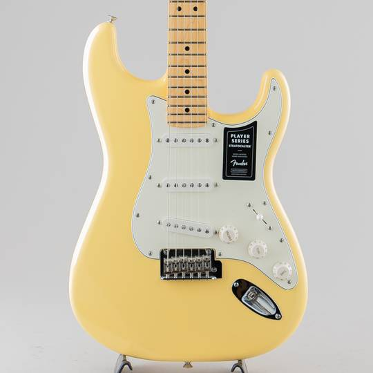 Player Stratocaster/Buttercream/M