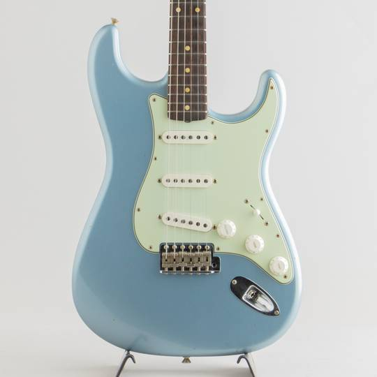 1962 Stratocaster Journeyman Relic/Blue Ice Metallic【S/N:R101609】