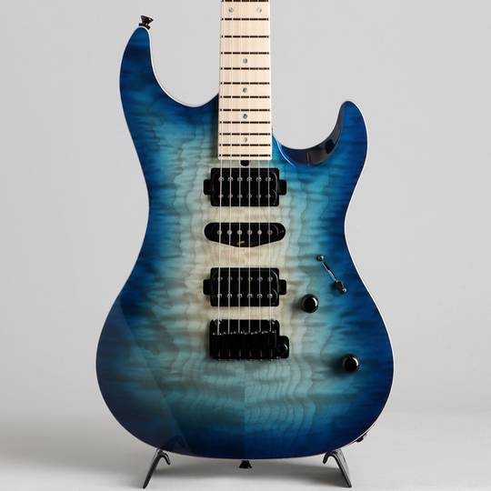 MAF-9130BM Natural Blue Burst