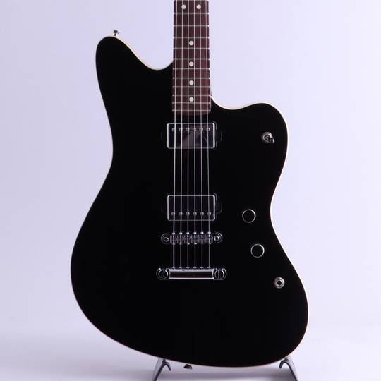 Made in Japan Modern Jazzmaster HH/Black