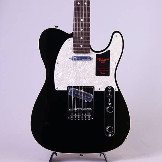 Made in Japan Modern Telecaster/Black/R