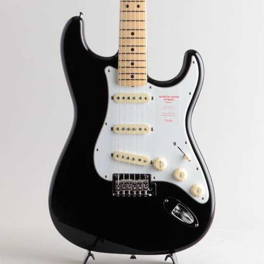Made In Japan Hybrid 68 Stratocaster Black