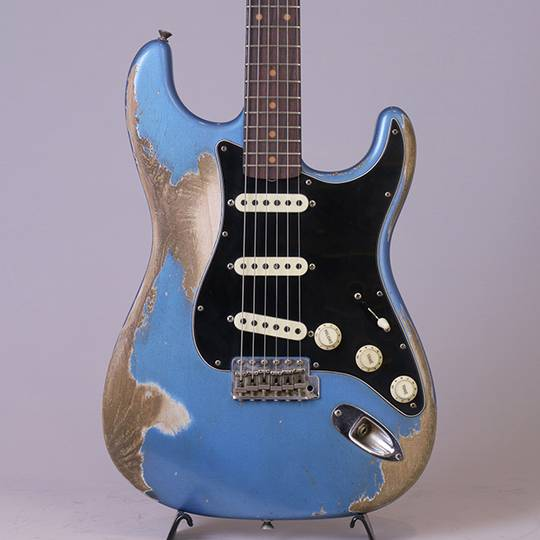60 Stratocaster Heavy Relic Built by Kyle Mcmillin/LPB【S/N:R95286】 【現地選定品】