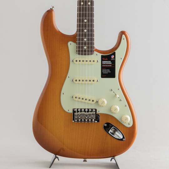 American Performer Stratocaster/Honey Burst/R【S/N:US20032635】
