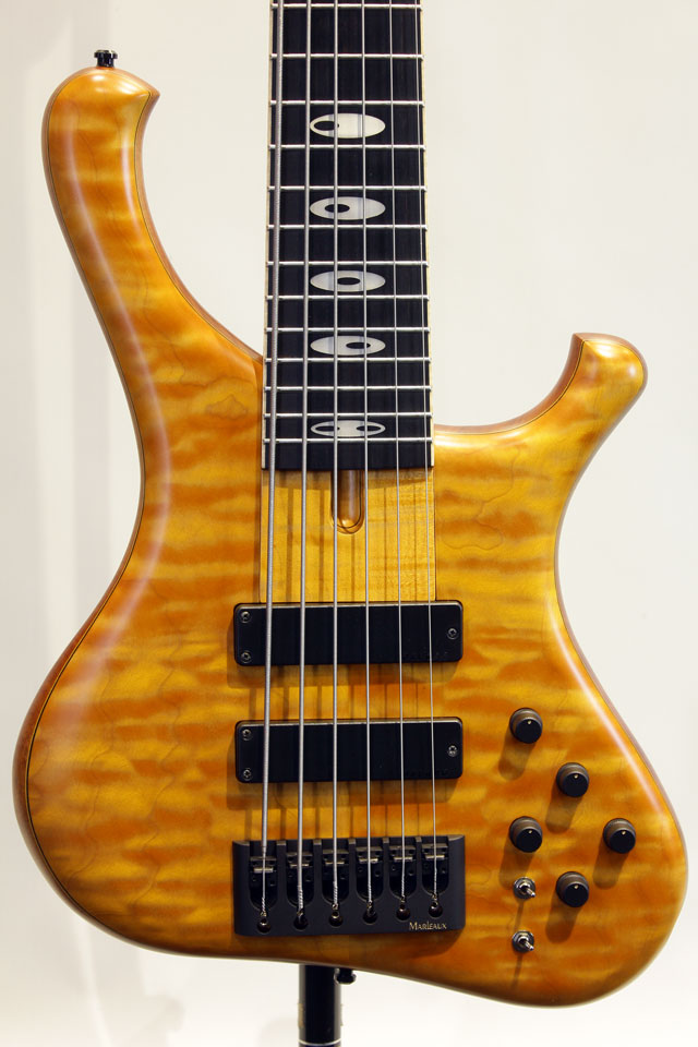 Consat Signature 6st ~Quilted Maple Top&Back~【試奏動画有り】