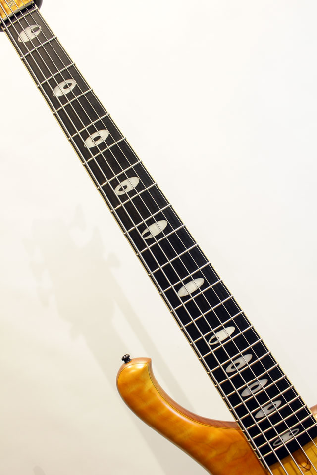 MARLEAUX Consat Signature 6st ~Quilted Maple Top&Back~【試奏動画有り】 マーロー サブ画像4