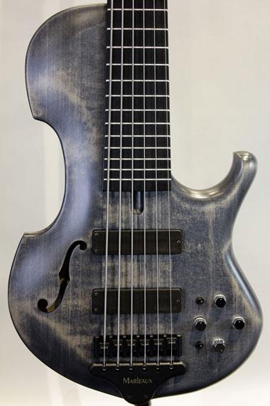 マーローコントラ6弦ベース