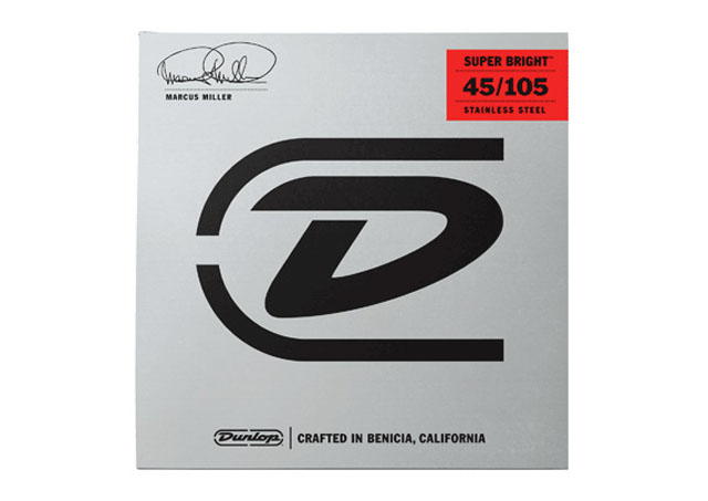 DBMMS45105 Marcus Miller Super Bright Bass Strings