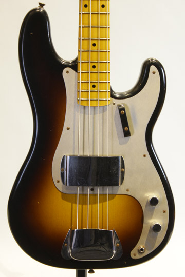 2020 Collection Custom Build 1957 Precision Bass Journeyman Relic (2TS)【ローン無金利】【送料無料】