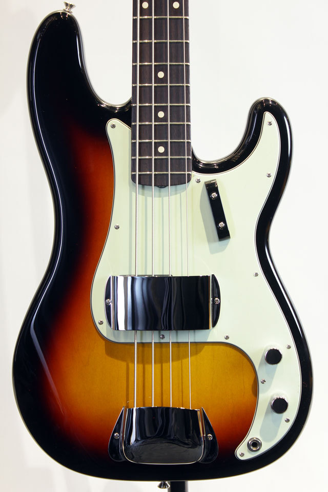 Custom Build 1960 Precision Bass NOS (3TSB)