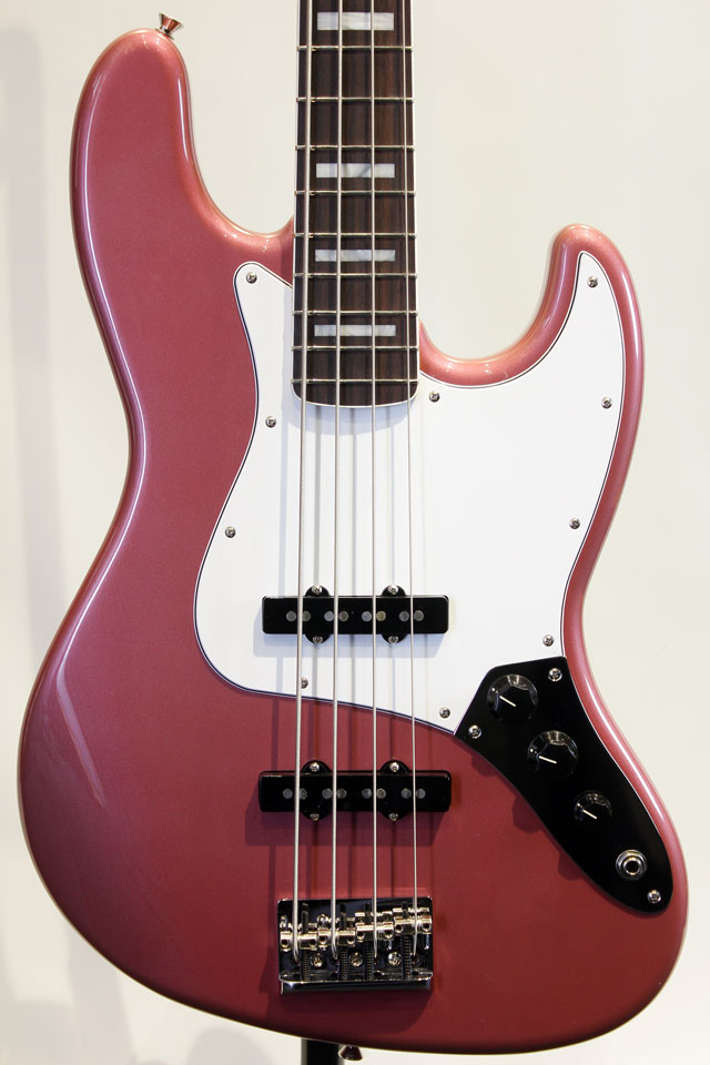 2019 Made in Japan Limited Collection Jazz Bass