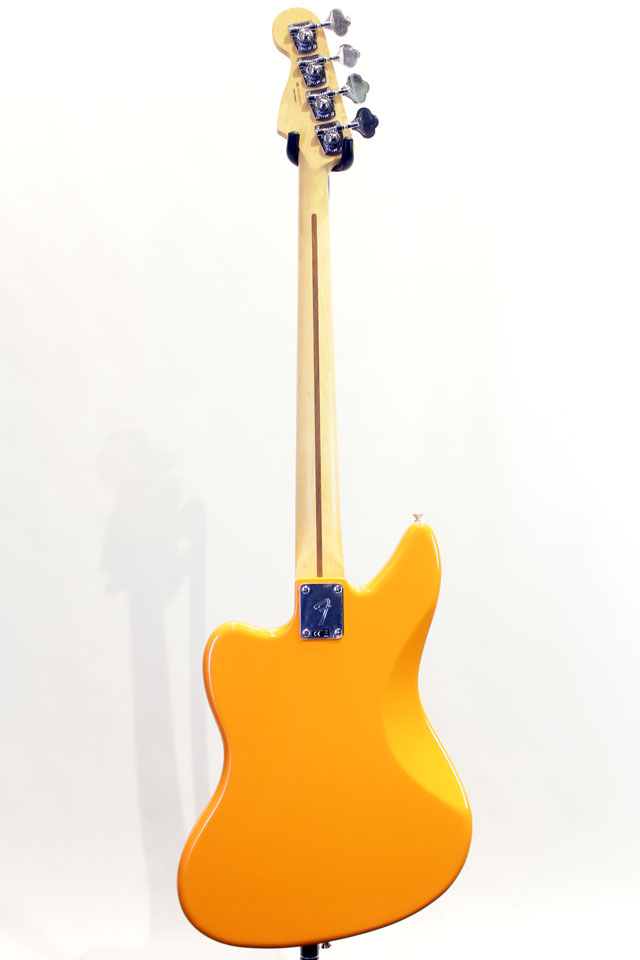 FENDER/MEXICO Mexico PLAYER JAGUAR BASS (Capri Orange) フェンダー/メキシコ サブ画像3