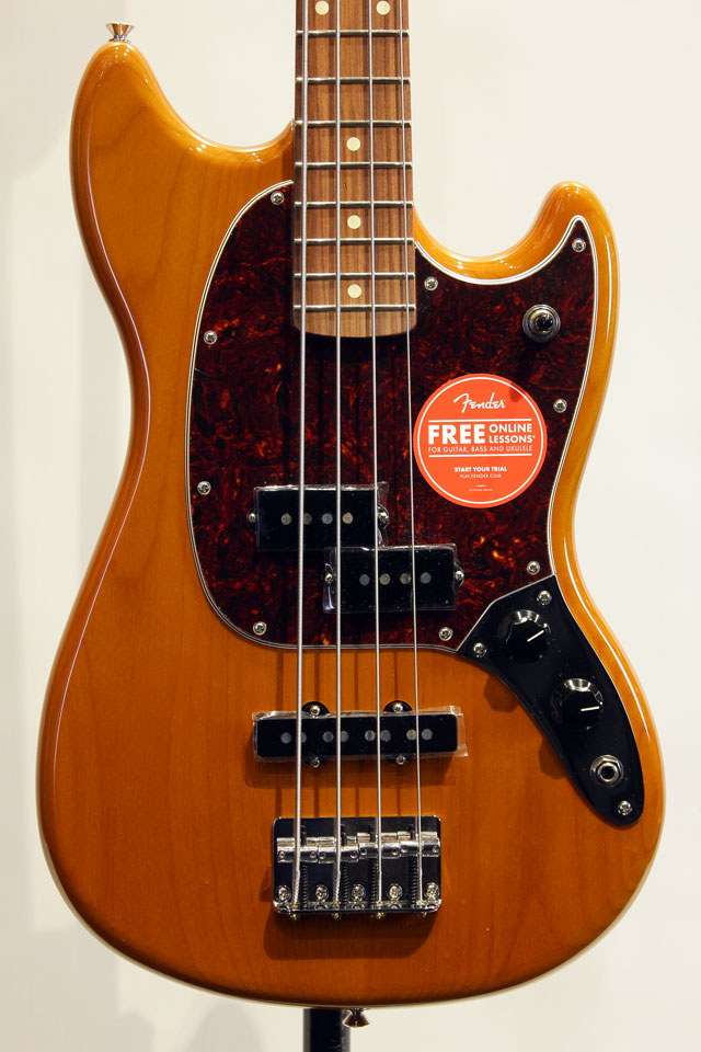 Player Mustang Bass PJ(AGN)