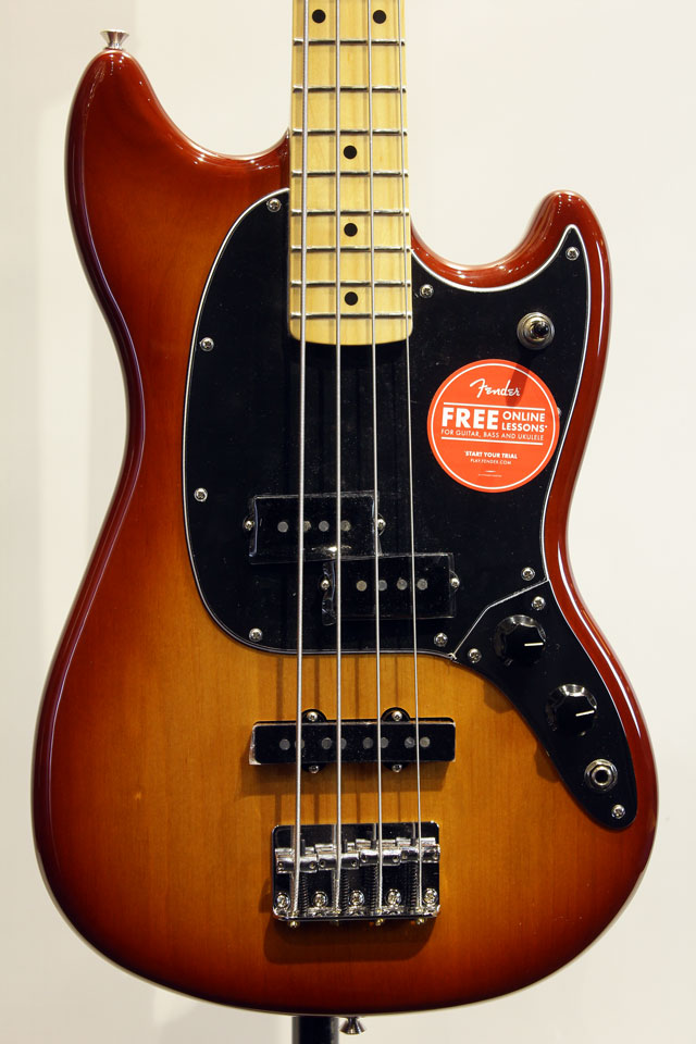Player Mustang Bass PJ(SSB)