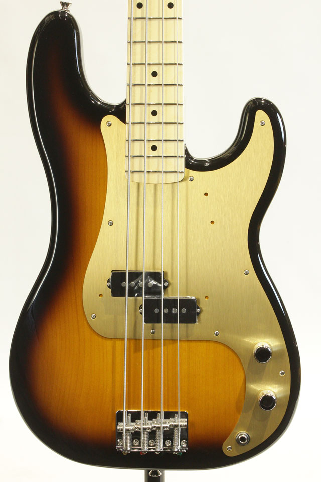MADE IN JAPAN HERITAGE 50S PRECISION BASS(2CS)