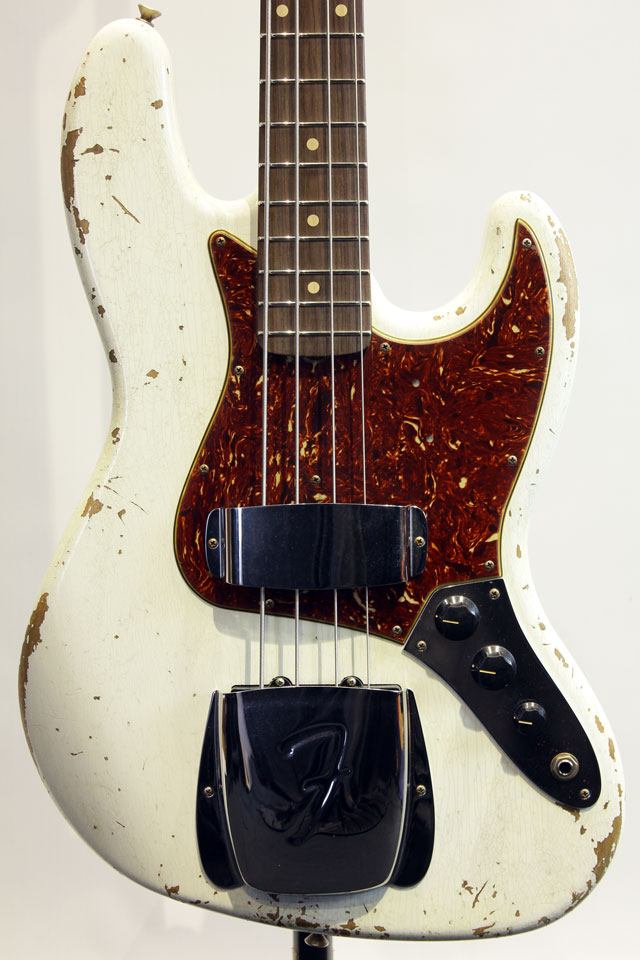 MBS 1961 Jazz Bass Relic by Kyle Mcmillin【ローン無金利】【送料無料】