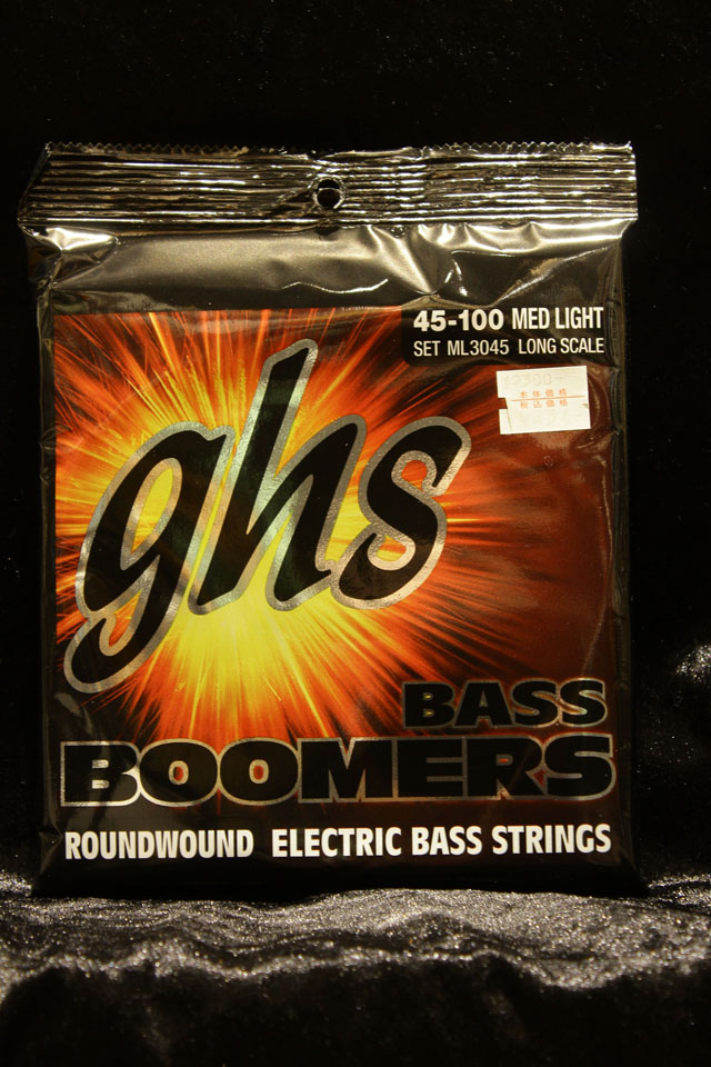 ML3045 【45-100】 Bass Boomers