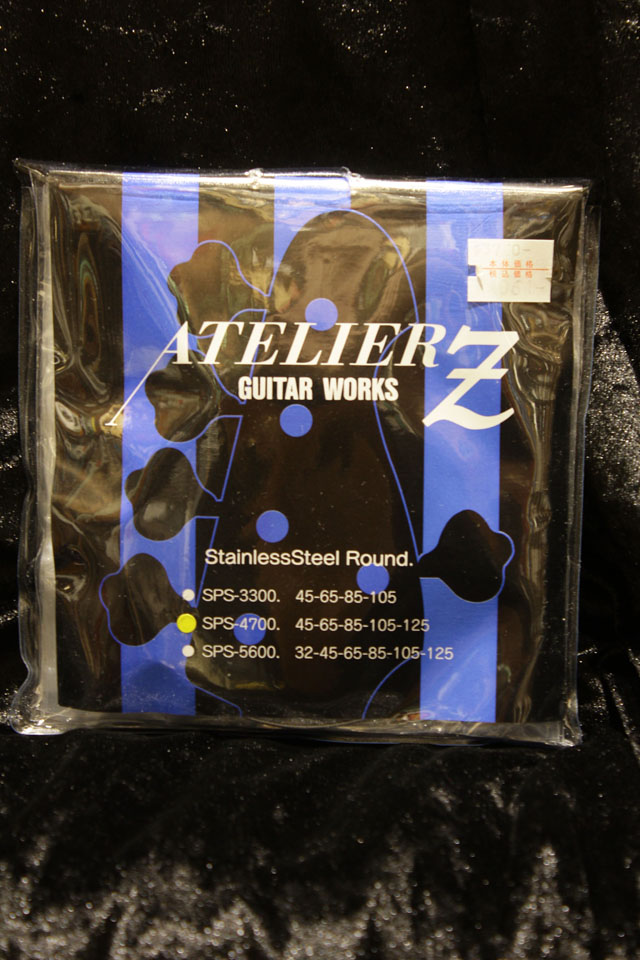 STAINLESS STEEL STRINGS 【SPS4700】