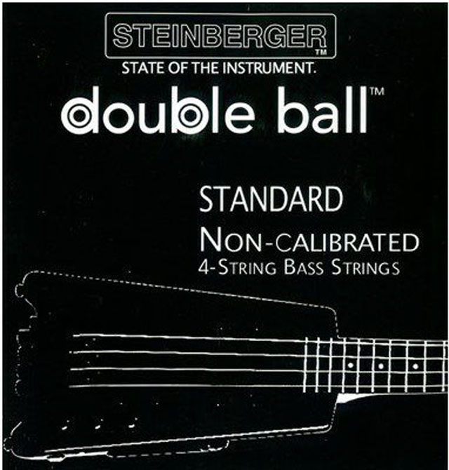SST-109 4-String Bass Strings (Standard : 045-105)