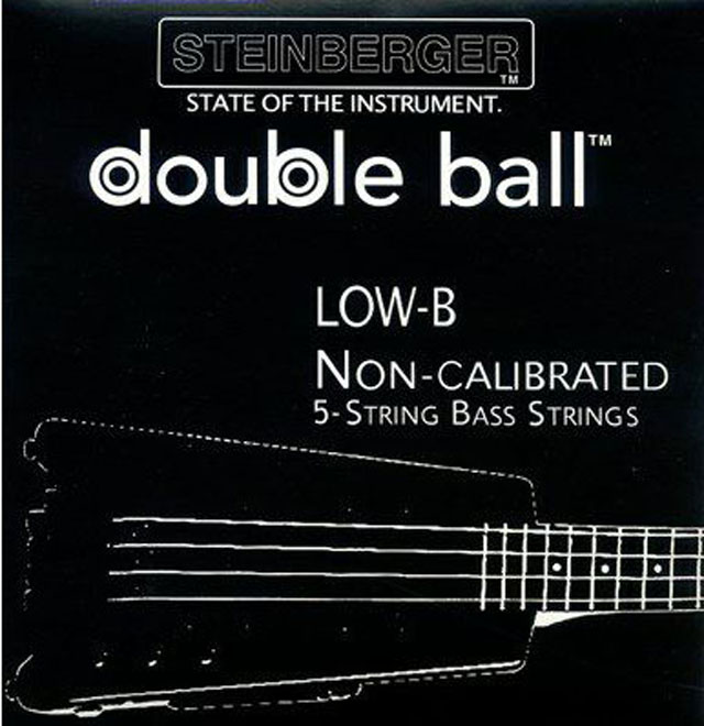 SST-111 5-String Bass Strings (Low B : 045-128)