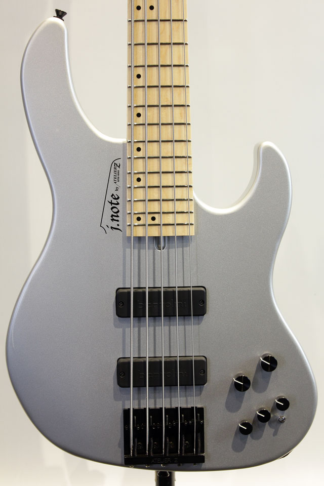 j-note 535 ATELIER Z 30th × BASS SIDE 3th Anniversary Model (ISV)