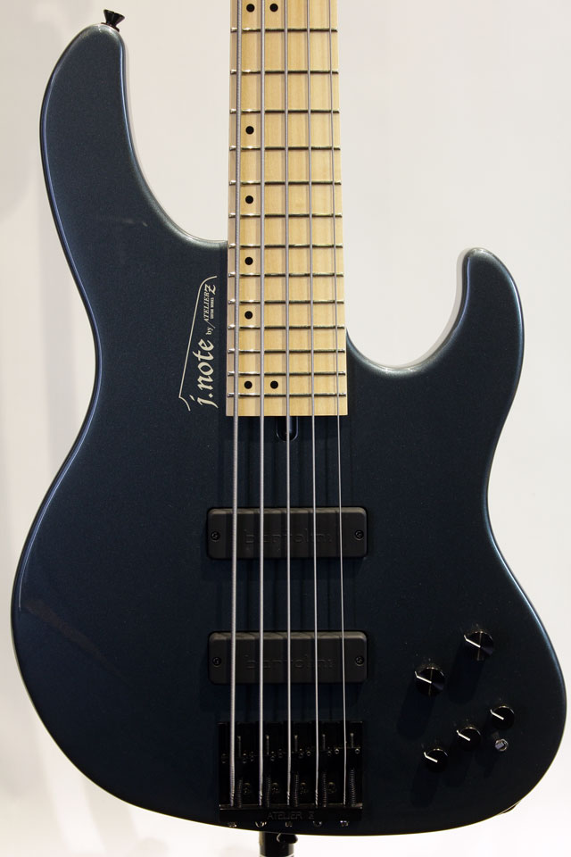 j-note 535 ATELIER Z 30th × BASS SIDE 3th Anniversary Model (GMB)