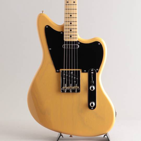 Made in Japan Offset Telecaster/Butterscotch Blonde/M