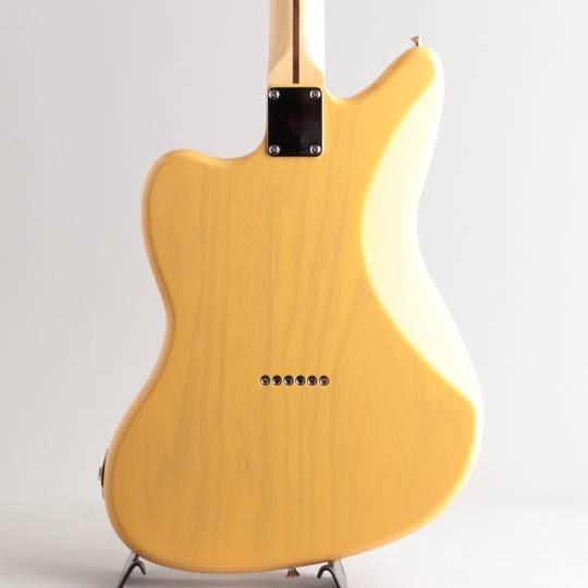 FENDER Made in Japan Offset Telecaster/Butterscotch Blonde/M フェンダー サブ画像1