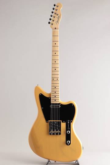 FENDER Made in Japan Offset Telecaster/Butterscotch Blonde/M フェンダー サブ画像2