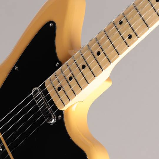 FENDER Made in Japan Offset Telecaster/Butterscotch Blonde/M フェンダー サブ画像8