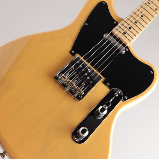 FENDER Made in Japan Offset Telecaster/Butterscotch Blonde/M フェンダー サブ画像9