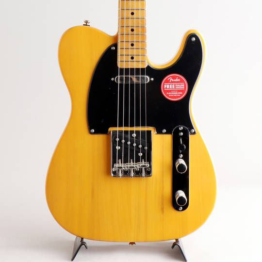Classic Vibe '50s Telecaster Butterscotch Blonde