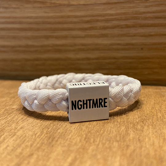 【新品ダメージ品】Electric Family / NGHTMRE BRACELET
