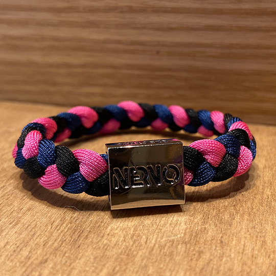 【新品ダメージ品】Electric Family / NERVO BRACELET