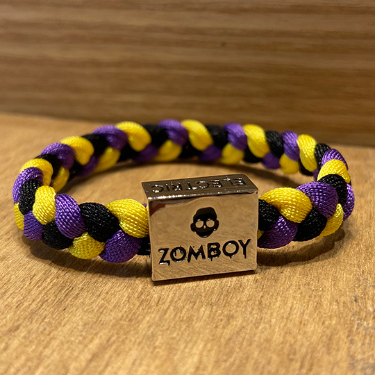 【新品ダメージ品】Electric Family / ZOMBOY BRACELET