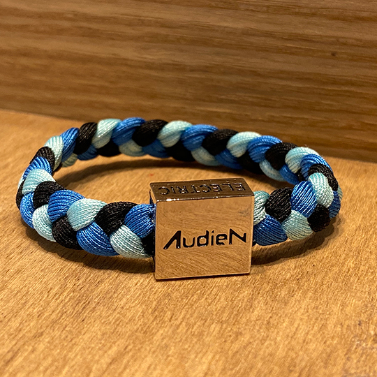 【新品ダメージ品】Electric Family / AUDIEN BRACELET