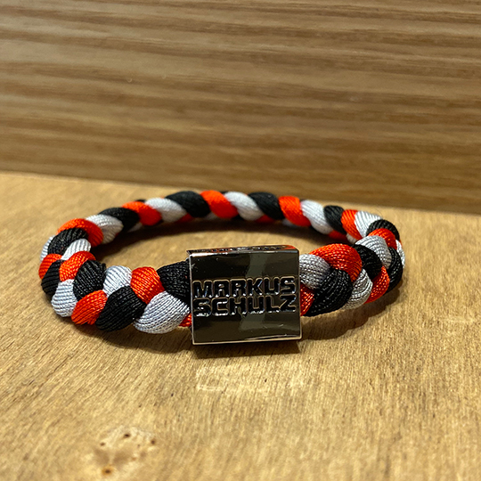 【新品ダメージ品】Electric Family / MARKUS SCHULZ BRACELET